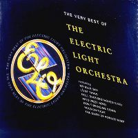Cover Electric Light Orchestra - The Very Best Of [1989]